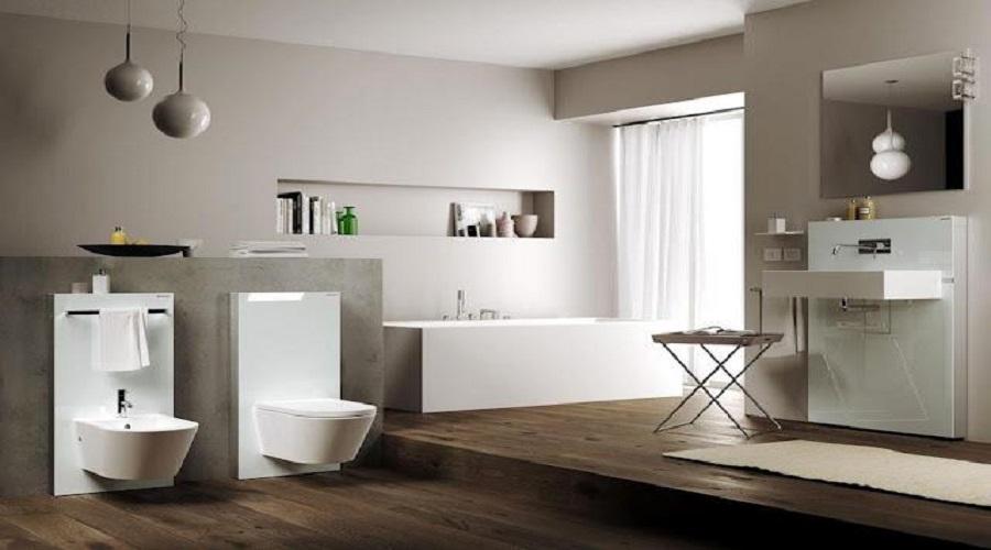 Il valore immobiliare come rinnovare il bagno senza for Rinnovare il bagno senza rompere